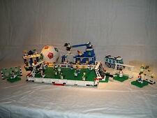 Lego Championship Challenge Soccer 3401, 3403, 3405, 3408, 3409, 3412, 3414+Ball