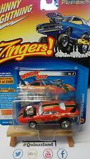 Johnny Lightning Street Freaks Zingers 1970 Plymouth Superbird (N41)