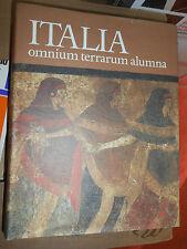 ANTICA MADRE, CREDITO ITALIANO - ITALIA OMNIUM TERRARUM ALUMNA - 1988