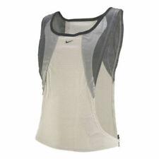 New Nike Running Vest Reflective Lightweight SMALL / MEDIUM Outdoor Run Walk #6