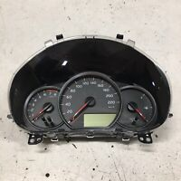 Toyota Yaris Hatchback Instrument Cluster NCP13# 2011 2012 2013 2014 ~61,000 km