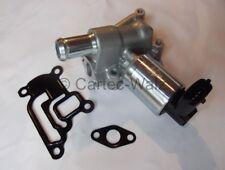 Válvula AGR de Recirculación Gases Escape para Opel Agila, Astra G + H, Corsa C,