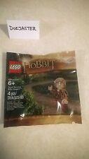 LEGO The Hobbit Good Morning Bilbo Baggins 5002130 2014 promotional polybag new