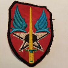 Vietnam War  ARVN Air Force GENERAL COMMAND HEADQUARTER PATCH