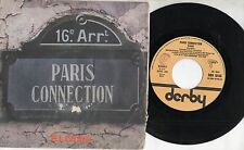 PARIS CONNECTION  raro disco 45 giri  ELOISE  Made in ITALY 1978