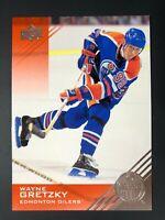 2013-14 Upper Deck Wayne Gretzky #1