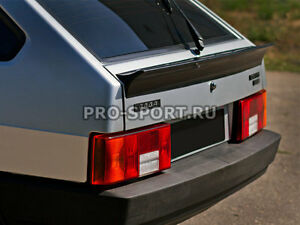 LADA ducktail spoiler SAMARA FORMA 2108 2109 2114 trunk gate