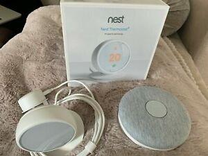 Google Nest Thermostat E (49830)