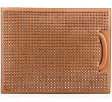 Christian Louboutin Trictrac Portfolio Bag