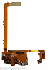 Genuine LG Nexus 5 D820 Usb Charging Port Block Connector Flex Cable With Mic