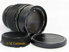 Vivitar/komine 135 mm f2.8 Close Focus Tele Macro 1:2 Lens Canon FD * Excellent *