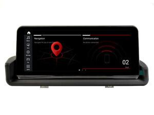 """For BMW 3 Series E90/E91/E92/E93 2005-2012 Android 10.0 GPS Navigation 10.25"""""""