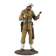 Britains World War 2 Allies 25030 Us Military Policeman Usaaf England 1942 Mib