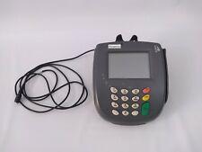 Ingenico 6550 Credit Debit Card Terminals w/ Pin Pad