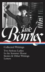 Jane Bowles: Collected Writings #52248