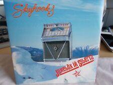 """SKYHOOKS - JUKEBOX IN SIBERIA / KARAOKE VERSION - OZ 7"""" P/S VINYL - VERY CLEAN"""