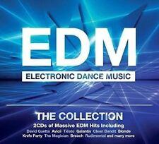 CD de musique pop rock David Guetta avec compilation