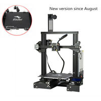 Creality Ender 3 3D Printer With Removable Hot Bed Plate 220X220X250mm DC 24V