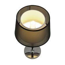 Lampe de table moderne en tissu pour la maison