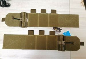 Tactical FCSK Quick release Cummerbund Side Surrounded Band Belt