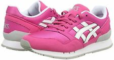 Chaussure Basket Fitness Asics Pre-Atlanis GS Multisport Outdoor  Magenta