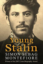 Young Stalin by Simon Sebag Montefiore (9781407221458)New Paperback(Free UK Post