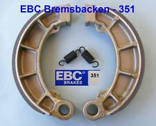 Bremsbacken Honda Roller FES 250 Foresight, MF04, 98-99, 06430-KFG-000