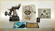 World of Warcraft 15th Anniversary Collector's Edition POLISH EDITION