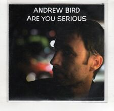 (HS60) Andrew Bird, Are You Serious - DJ CD