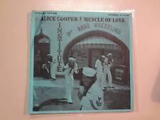 "ALICE COOPER:Muscle Of Love-U.S.7"" 73 Warner Bros. Records S2748 Juke Box EP PCV"