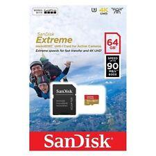 SanDisk 64GB Camera Memory Cards for GoPro