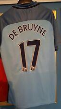 Manchester City De Bruyne Shirt