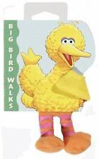 Big Bird Walks (A Chunky Book(R))