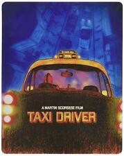 Taxi Driver (Pop Art Steelbook) Blu-ray --NEU/OVP
