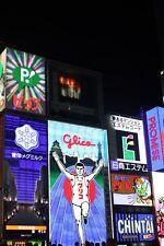 Osaka Japan Tour Guide