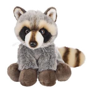 Ganz Heritage Raccoon 12 Inch Plush Figure NEW IN STORE