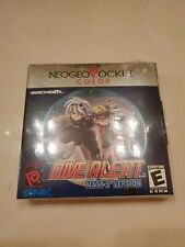 New ListingDive Alert Matt's Version Neo Geo Pocket Color Brand New Factory Sealed Snk Usa