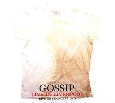 "Gossip ""Live in Liverpool"" 2 CD + DVD NEUF"