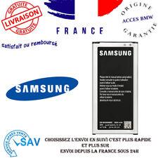 Samsung 2100 mAh Li-Ion Batterie pour Samsung Galaxy S5 Mini (EB-BG800BBECWW)