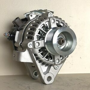 Alternator to Toyota Camry Altise  ACV36R 2.4L 4cyl 2002 2003 2004 2005