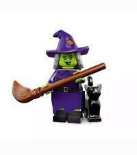 Lego 71010 Minifigures Monster Series 14 wacky Witch Chiflada New