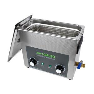 Schalltec Ultraschallreinigungsgerät Schalltec S-60 *6L* Gebraucht Nr. 208