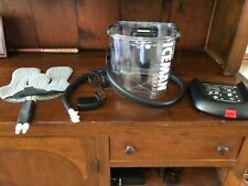 New listing Donjoy Iceman Cryothearpy unit to relieve swelling and pain