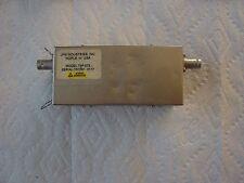 JFW Industries 75P-075 Programmable attenuator