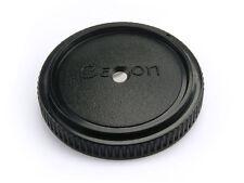Canon FD Laser Drilled Pinhole Cap