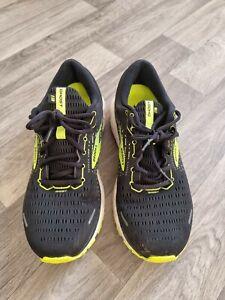 Brooks Ghost 13 Mens Running Trainers Size UK 10 EU 45