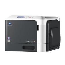 Konica Minolta bizhub C3100P Farblaserdrucker A4 bis zu 31 S/min USB Netzwerk