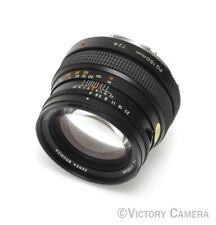Bronica Zenzanon PG 150mm F4 Lens For GS-1 -Clean- (0114-11)