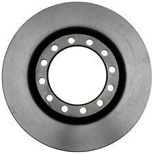 Disc Brake Rotor fits 1998-2018 Isuzu NPR-HD Reach  ACDELCO PROFESSIONAL BRAKES