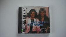 Modern Talking - You´re my Heart you´re my Soul - CD NEU